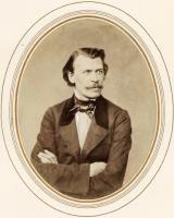Яков Полонский, 1856 год